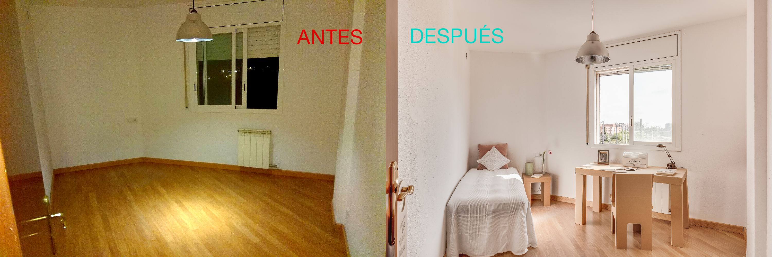 Home Staging Reus 3