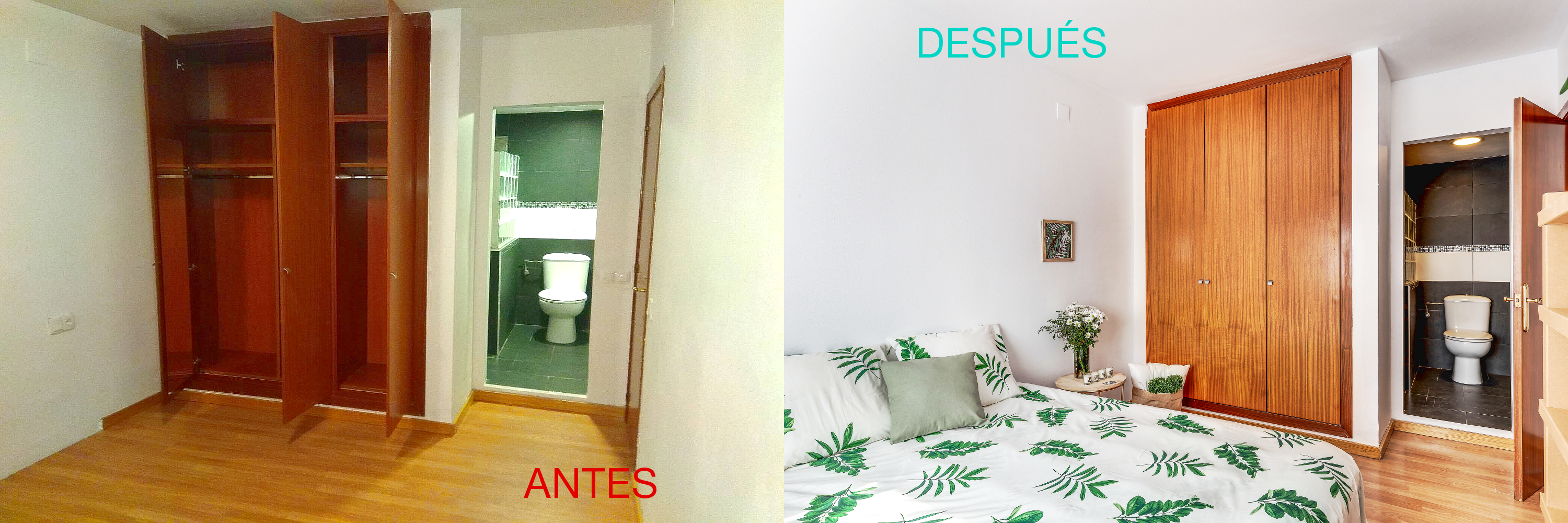 Home Staging Reus 1