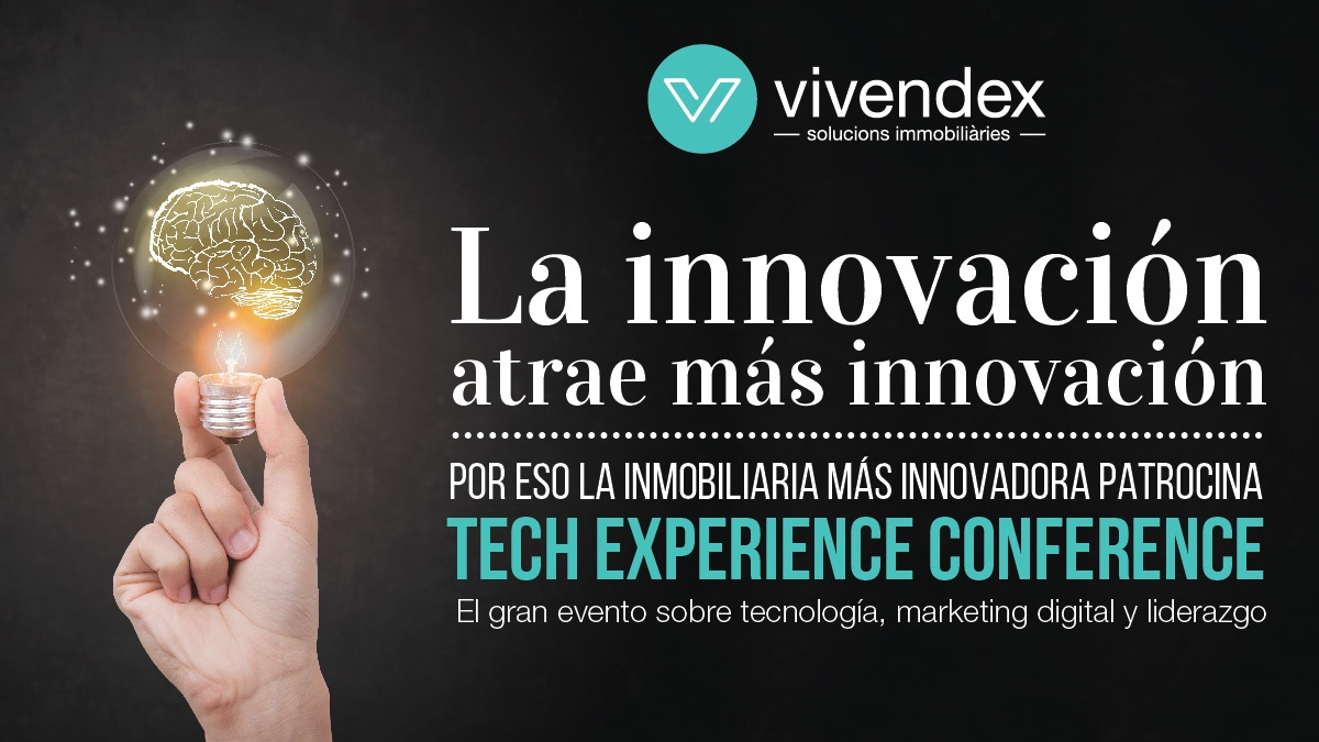 Tech Experience Conference Barcelona 2017